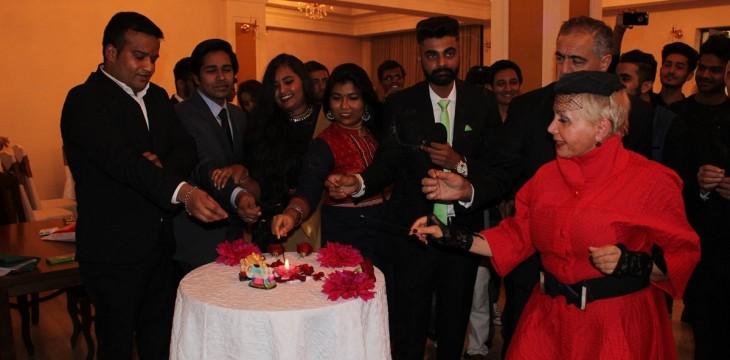 Diwali Party 2