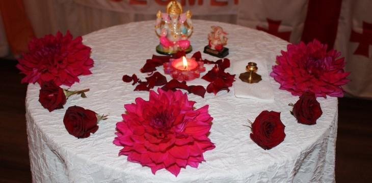 Diwali Party 3