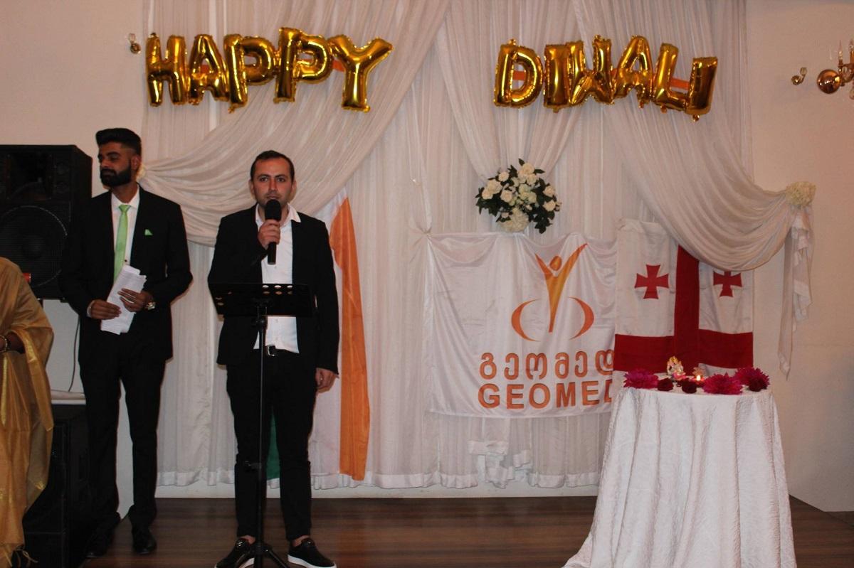 Diwali Party 5
